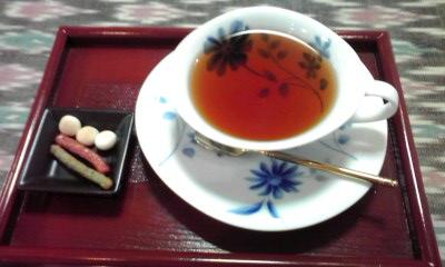 Teahotori