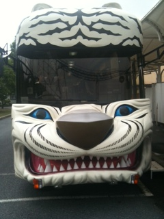 Tora_bus