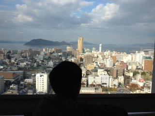 Prefecture_21_view