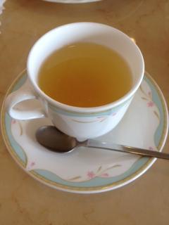 Yuzu_tea