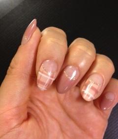 Autumn_nail