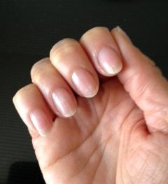 My_nail