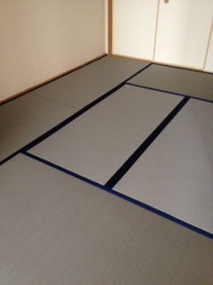New_tatami