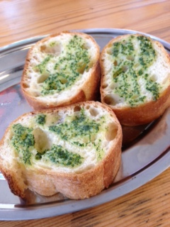 Garlic_toast